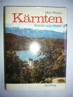 Kärnten Brücke Zum Süden - Tour Guide