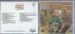 CD - JEAN FERRAT - DEUX ENFANTS AU SOLEIL  - 23 TITRES - Musik & Instrumente