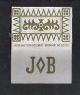 """Pochette Papier Pour Tabac à Rouler Ou Cigarettes """" JOB """" Bardou - Around Cigarettes"""