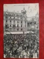 CPA MONTPELLIER MEETING DU 9 JUIN 1907 - Montpellier