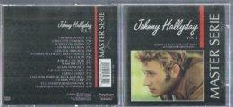 """CD  JOHNNY HALLYDAY - """" RETIENS LA NUIT """" - 16 TITRES - Musik & Instrumente"""