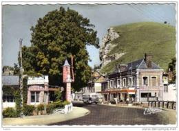 Carte Postale 76. Saint-Adrien  Le Moulin Rose Trés Beau Plan - Unclassified