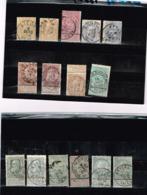 Anciens Timbresà Identifier - Collections (sans Albums)