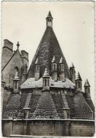 49   Abbaye De Fontevrault  Toit De La Cuisinr Romaine - France