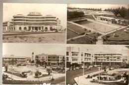 Portugal ** & Postal Ultramar, Beira Mozambique, Hotel Miramar, Multivues (4644) - Alberghi & Ristoranti