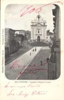 12222 - Aci Catena - Sezione E Chiesa S Lucia (Catania) F - Catania