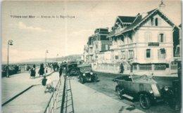 14 - VILLERS Sur MER - Avenue De La République - Villers Sur Mer