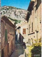 St Guilhem Le Désert   H476         Vieille Rue Du Village - Francia