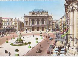 Montpellier   H510       La Place De La Comédie - Montpellier