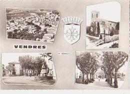 Vendres   H518         ( 4 Vues ) - France