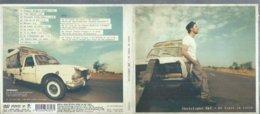 "CD  -  CHRISTOPHE MAE - "" ON TRACE LA ROUTE "" - 11 TITRES + 1 DVD 4 TITRES - Musik & Instrumente"