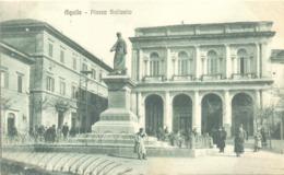 12782 - Aquila - Piazza Sallustio F - L'Aquila