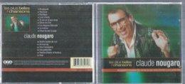 """CD  CLAUDE NOUGARO - """" LES PLUS BELLES CHANSONS """" - 15 TITRES - Musik & Instrumente"""