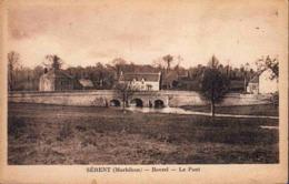 56 SERENT Bovrel, Le Pont - France