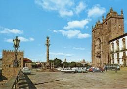 Portugal - Porto Catedral E Pelourinho Ca 1980 - Porto