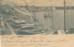 12781 - Anzio - Porto Di Anzio - (Roma) R - Roma