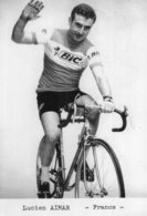 7170 Photo Repro. Cyclisme Lucien Aimar - Cyclisme