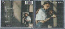 """CD   VANESSA PARADIS - """" M & J & - 10 TITRES - Musik & Instrumente"""