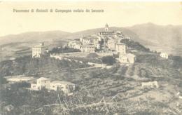 12777 - Anticoli Di Campagna - Panorama Di Anticoli Di Campagna Veduto Da Levante - (Fiuggi - Frosinone) R - Frosinone