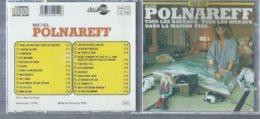 """CD  MICHEL POLNAREFF - """" TOUS LES BATEAUX, TOUS LES OISEAUX """"  - 24 TITRES - Musik & Instrumente"""