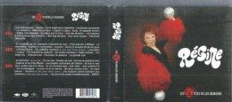 """3 CD  REGINE - """" LES 50 PLUS BELLES CHANSONS """"  - 50 TITRES - Musik & Instrumente"""