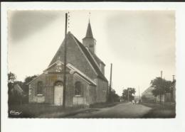 89 .  THEIL SUR VANNE . L EGLISE - Autres Communes