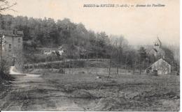 BOISSY LA RIVIERE.avenue Des Pavillons - Boissy-la-Rivière