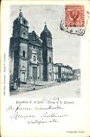 12292 - Barcellona Pozzo Di Gotto - Chiesa Di S Giovanni (Messina) F - Messina