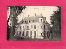 59, Nord, West-Cappel, Le Château, (P. Berteloot) - France