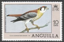 Anguilla. 1977 Wildlife. 10c MNH. SG 280 - Anguilla (1968-...)
