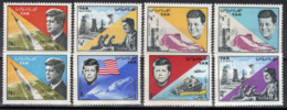 Yemen,J.F.Kennedy 1965.,MNH - Yemen