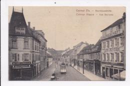 CP 68 COLMAR Rue Stanislas - Colmar