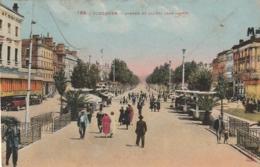 ***   31  ***  TOULOUSE  Avenue Et Allées Jean Jaurés - écrite TTB - Toulouse
