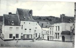 Belgie - Belgique - Bouvignes - La Grand Place - Dinant