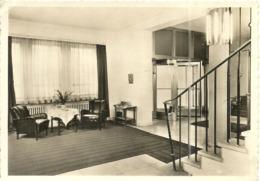 (LANDAU )( ALLEMAGNE ) ( MILITARIA ) HOTEL DES SOUS OFFICIERS DE GARNISON . HOTEL VAUBAN - Landau