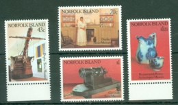 Norfolk Is: 1991   Norfolk Island Museums      MNH - Norfolk Island