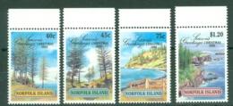 Norfolk Is: 1992   Christmas      MNH - Norfolk Island