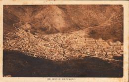 12300 B - Belmonte Mezzagno (Palermo) F - Palermo