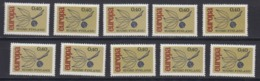 Europa Cept 1965 Finland 1v (10x) ** Mnh (44831) - Europa-CEPT