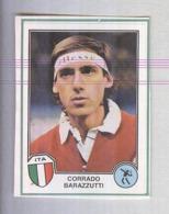 CORRADO BARAZZUTI..TENNIS..COURT DE TENNIS...OLIMPIADI...OLYMPIC... - Trading Cards