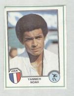 YANNICH NOAH....TENNIS....TENIS...COURT DE TENNIS...OLIMPIADI...OLYMPIC - Trading Cards