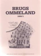 Tijdschrift - Brugs Ommeland Brugge - Artikels Oa Bewaarscholen , Toponymen , Glazenier Camiel Annys - 1999 /1 - Geschiedenis