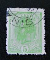 CHARLES 1ER 1905 - OBLITERE - YT 153 - Usati