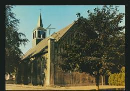 Enter - N.H.Kerk  - Gelopen Met Postzegel [AA25 0.375 - Pays-Bas