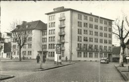 (LANDAU )( ALLEMAGNE ) ( MILITARIA ) . HOTEL VAUBAN - Landau