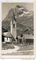 Autriche. Warth G. Widderstein Vorarlberg - Warth