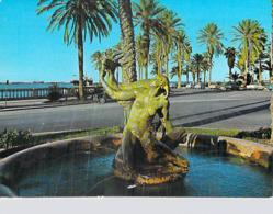 Afrique- Lybia LIBYE LIBIA - TRIPOLI The Gazelle Fountain *PRIX FIXE - Libyen