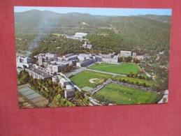 Baseball  Field           US Military Academy West Point NY    Ref 3642 - Baseball