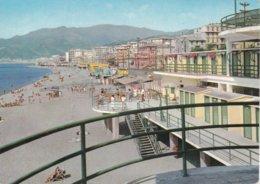 GENOVA PRA' - BAGNI COMUNALI - 1966 - Genova (Genoa)