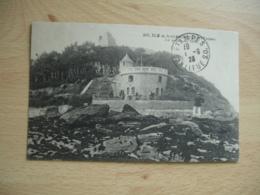 Ile De Noirmoutiers La Pointe Du Cob - Ile De Noirmoutier
